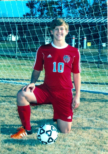 Christian Faulkner<br /> <br /> <br /> Area of Contribution:  	athlete<br /> <br /> Time Period of Contribution:	<br /> <br /> Teams Associated With:	BHS soccer, BHS football<br /> <br /> Awards/Highlights:	<br /> 2016 – All-Region 1-AA boys soccer 1st team forward