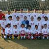 2010 BHS Boys Soccer Team<br /> Coach:  Martin Diamond