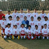 2010 BHS Boys Soccer Team<br /> Coach:  Martin Diamond