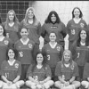 2005 BHS Girls Soccer team (from yearbook scan)<br /> Coach:  Martin Diamond<br /> <br /> ORIGINAL PHOTO NEEDED