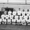 2007 BHS Boys Soccer Team (from yearbook scan)<br /> Coach:  Bill Whittington<br /> <br /> ORIGINAL PHOTO NEEDED
