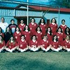 2004 BHS Girls Soccer Team