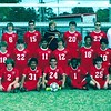 2013 BHS Boys Soccer team (from yearbook scan)<br /> Head Coach:  Bo Yeargan<br /> Assistant:  Rachel Burk<br /> <br /> ORIGINAL PHOTO NEEDED
