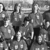 2001 BHS girls Soccer team (from yearbook scan)<br /> Coach:  Martin Diamond<br /> <br /> ORIGINAL PHOTO NEEDED