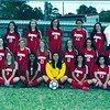 2013 BHS Girls Soccer team (from yearbook scan)<br /> Head Coach:  Bo Yeargan<br /> Assistant:  Rachel Burk<br /> <br /> ORIGINAL PHOTO NEEDED