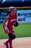 2007 BHS Softball Team Senior Marti Littlefield