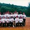 1995 Berrien County Little League Softball All-Stars