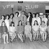 BHS 1967-68 Basketball Dinner at VFW