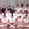 Berrien High School Basketball Team 1969.
