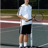 Jon Young - BHS tennis 2