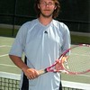 Jon Young - BHS tennis 1