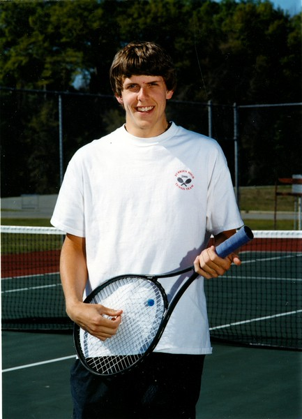 Trey Alexander<br /> <br /> Teams Associated With:	BHS tennis<br /> <br /> Awards/Highlights:	<br /> 1997 – BHS tennis Most Valuable Player award … 1998 – BHS tennis Most Valuable Player award … 1999 – BHS tennis Coach's Award … 2000 – BHS tennis Most Valuable Player award