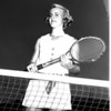 Polly Close<br /> <br /> Teams Associated With:	BHS tennis<br /> <br /> Awards/Highlights:	<br /> 1971 – BHS tennis Most Outstanding Doubles award (with Judy Browning) … Region 1-AA tennis Doubles Champion (with Judy Browning) … Berrien Press Calendar Girl for May 1971<br /> <br /> (photo by Jamie Connell)