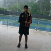 Tej Rana<br /> <br /> <br /> Area of Contribution:  athlete<br /> <br /> Time Period of Contribution:<br /> <br /> Teams Associated With:BHS tennis<br /> <br /> Awards/Highlights:<br /> 2016 – All-Region 1-AA tennis 1st team doubles (with Isaac Lanier)