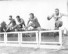 1968 May track meet