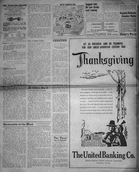 The Nashville Herald_1956-11-22_V L No 46_p2_