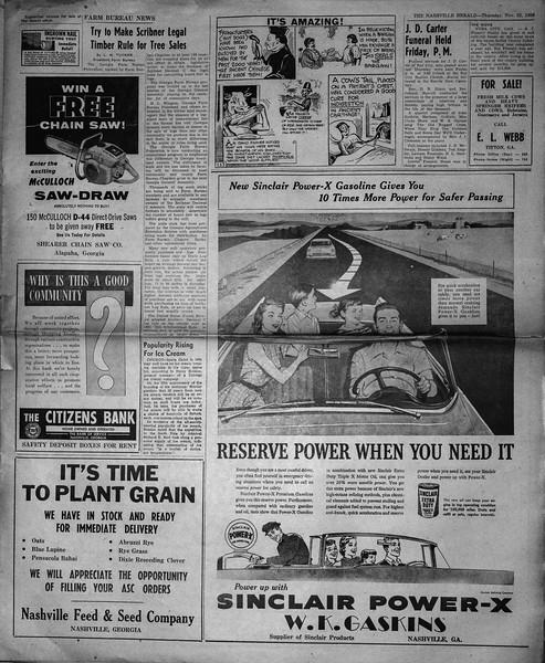 The Nashville Herald_1956-11-22_V L No 46_p5_
