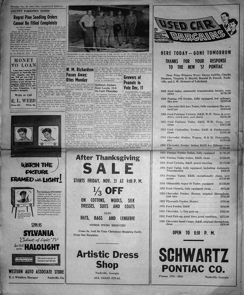 The Nashville Herald_1956-11-22_V L No 46_p8_