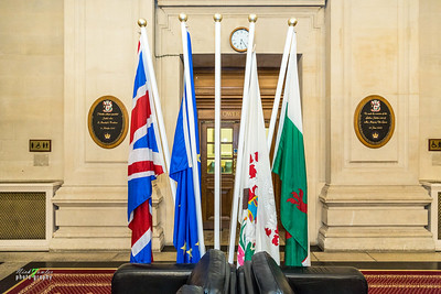 Cardiff City Hall conferences events and exhibitions