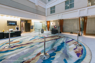 Mercure Hotel, Holland House events in Cardiff