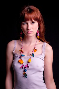 Location and Studio Jewellery shoot