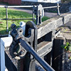 Bettws Lane Monmouthshire & Brecon Canal Lock 4