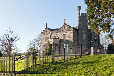 Malpas Court Mansion House 9