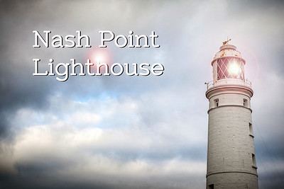Nash Point Lighthouse 01