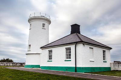 Nash Point Lighthouse 09