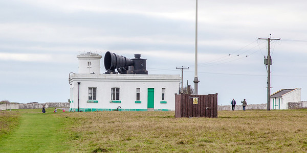 Nash Point Lighthouse 16