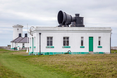 Nash Point Lighthouse 13