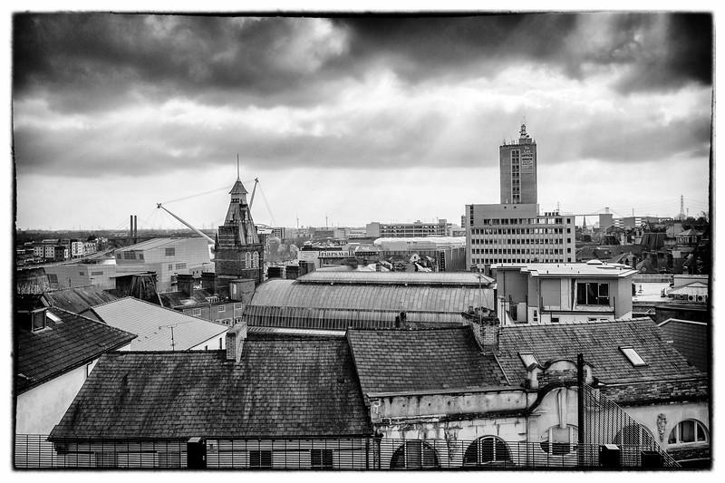 City of Newport, Town Centre Skyline 5