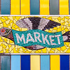 Mosaic Murals at the Old Green Kingsway Underpass Newport 01