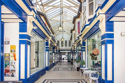 Newport Arcade 2