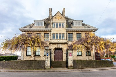 The Estates Office Gold Tops Newport 01