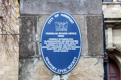 The Estates Office Gold Tops Newport 06