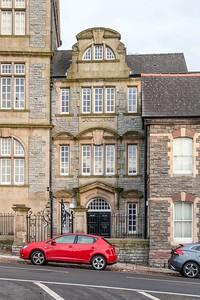 Queens Chambers Apartments Gold Tops Newport 1
