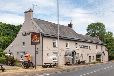 Coach and Horses Pub Restaurant Castleton Cardiff 1
