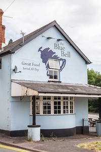 Old St Mellons The Bluebell Inn 4