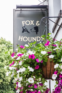 Old St Mellons Fox and Hounds Pub 8
