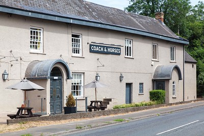 Coach and Horses Pub Restaurant Castleton Cardiff 2