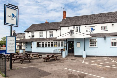 Old St Mellons The Bluebell Inn 6