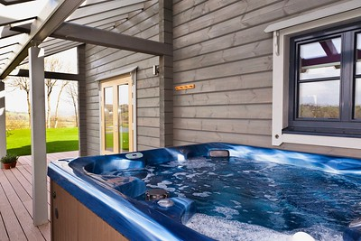 Hunter Lodges at Celtic Manor Resort