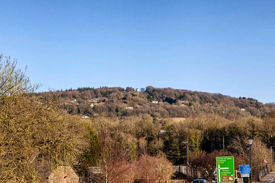 The Kymin Round House & Naval Temple at Monmouth 02