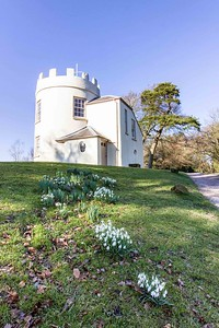 The Kymin Round House & Naval Temple at Monmouth 42