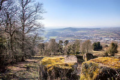 The Kymin Round House & Naval Temple at Monmouth 37