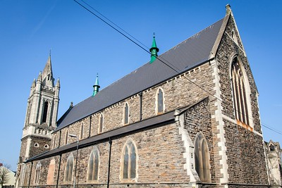 Saint Michael's Catholic Church. 21 Clarence St, Newport NP20 2DA