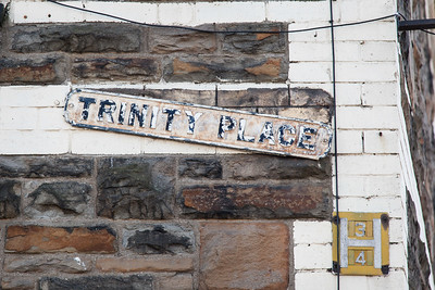 Trinity Place, Pill, Newport.
