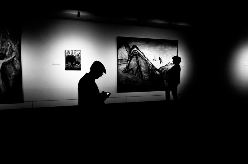 Viewing Art II