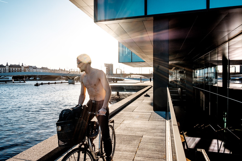 Copenhagen, January 2020